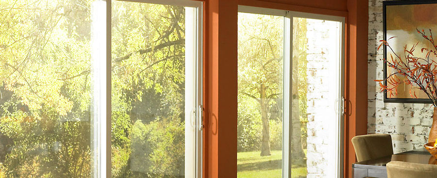 There is nothing quite like the view beyond your patio doors: the sun  slowly rising in early morning, the filtered rays dancing among branches on  a quiet ... - Finding The Right Option For Your Patio Doors We Have Great Ides!